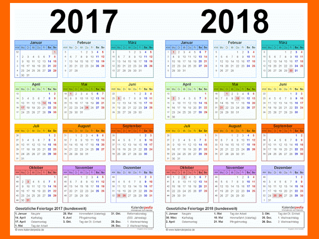 Download Aplikasi Kalender Pendidikan 2017/2018 Lengkap Dengan Cuti Bersama