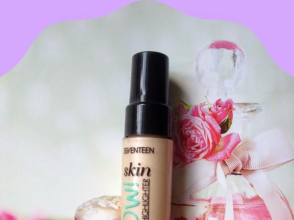 Seventeen Skin Wow 3 Way Highlighter