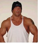 bodybuilding vests