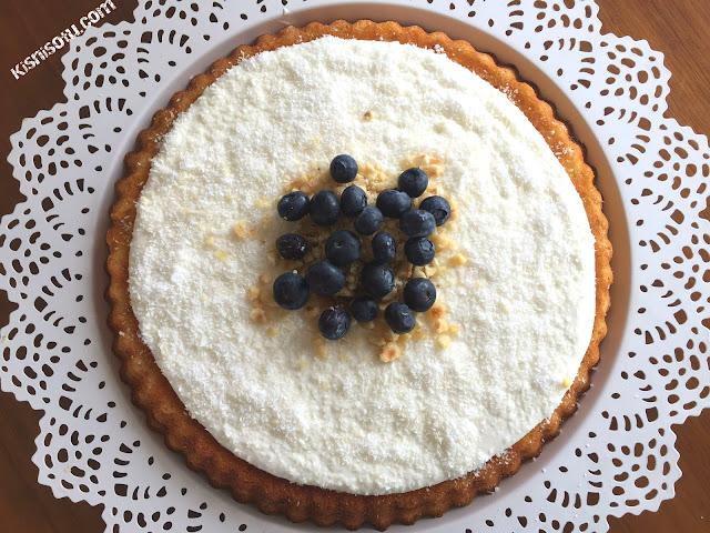 Muzlu kek, Ananaslı kek, Kek tarifi, Çay, Kişniş, Kahvaltılık, Tatlı