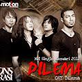 Lirik Lagu Konspirasi - Dilema (OST Dilema)