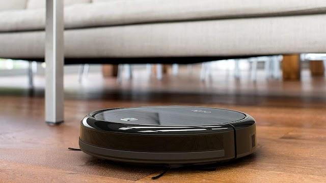 【家務助理】EUFY RoboVac 11 掃地機器人 輕鬆大掃除