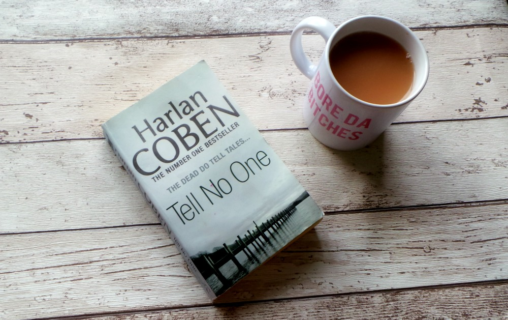 Tell No One by Harlan Coben review