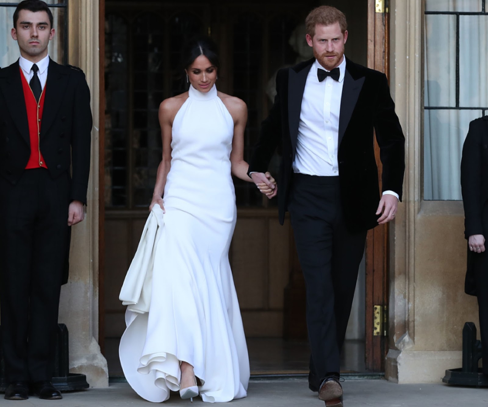 PRINCE HARRY AND MEGHAN 7