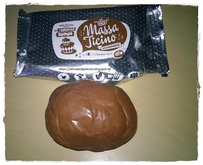 Massa Ticino Chocolate Brown