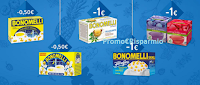Logo Bonomelli: stampa fino a 12 euro in buoni sconto