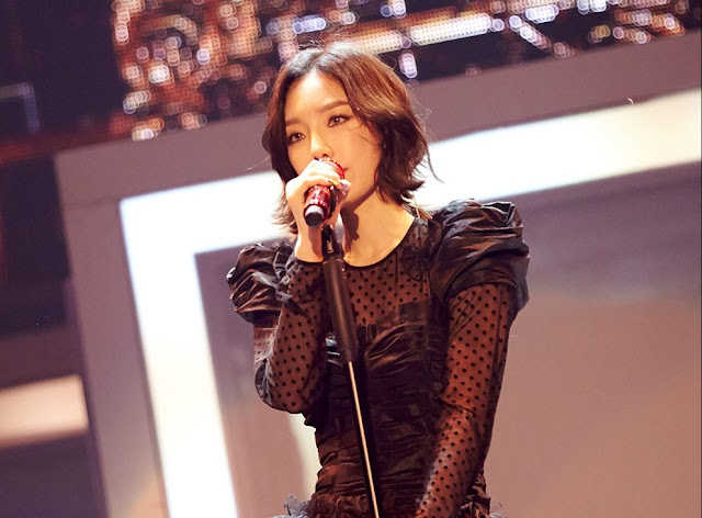 Konser Taeyeon