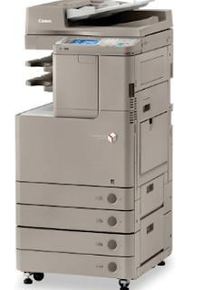 Canon imageRUNNER ADVANCE C2230 Farbe Mit dem neuesten Modell imageRUNNER ADVANCE C2020 können Sie kopieren