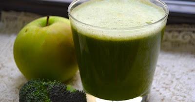 عصائر الخضراوات سر شفائك من 7 أمراض
