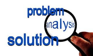 Cara Menyelesaikan Masalah Rumit