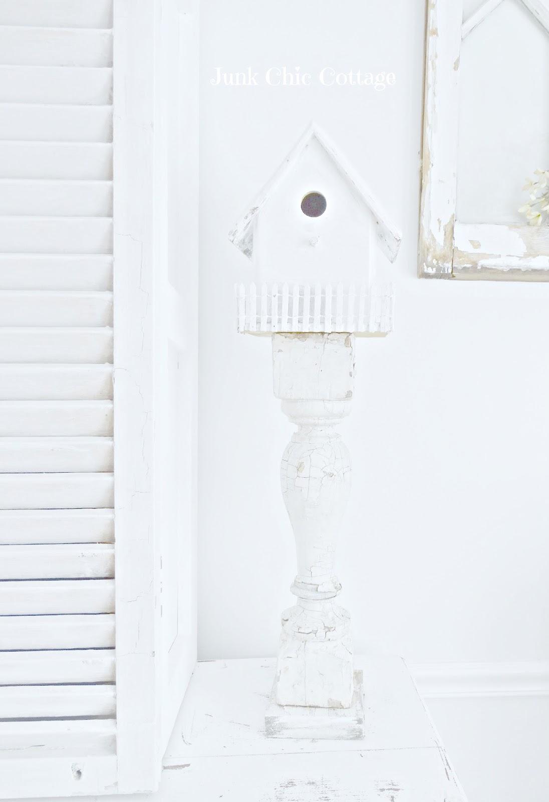 Old Mailbox Birdhouse