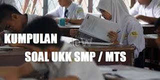 Soal UAS IPA Inggris Kelas 7, 8 Semester 2 dan Pembahasannya