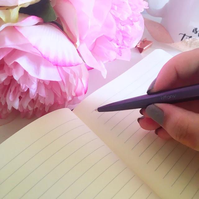 Ryman Personalised Notebook