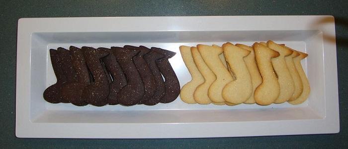 עוגיות רושם קלות