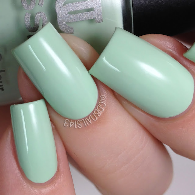 Jessica Cosmetics-Mint Blossom