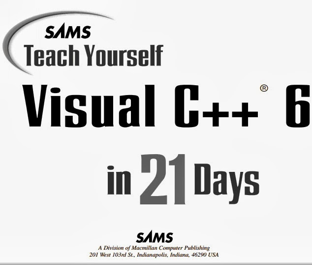 4YourNeed: Teach Yourself Visual C++ in 21 Days.pdf