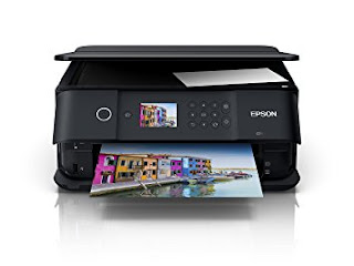 Epson XP-6000 Driver Download and Review