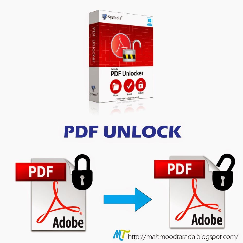 Download free systools pdf unlocker 3.1 full version