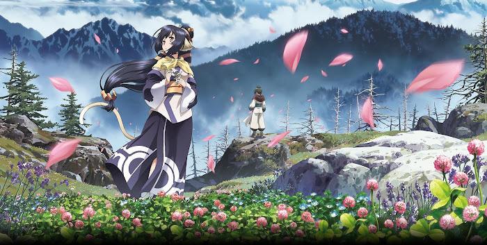 Ảnh trong phim Utawarerumono: Itsuwari no Kamen 1
