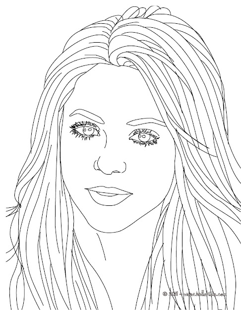 Coloring Pages People