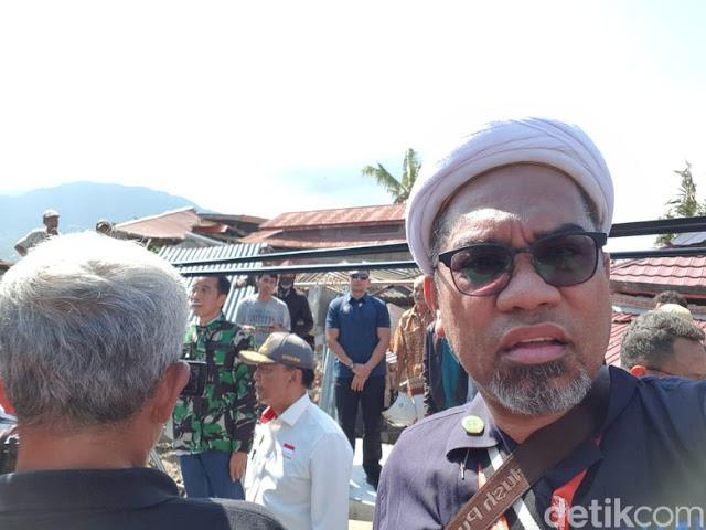 Soal Genderuwo Berewok Istana, NasDem: Itu Ngabalin