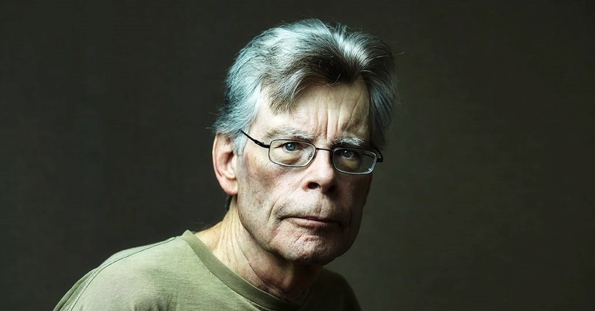 SCARY HORROR STUFF: Top 3 Stephen King Books Loaded With Genre