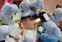 Selamat Datang Wahai Ramadhan