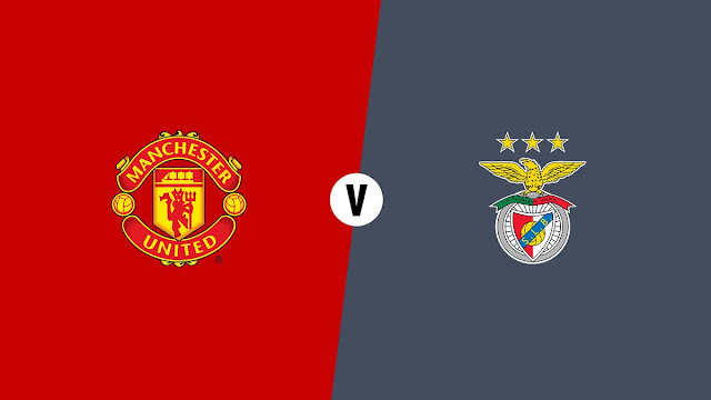 Manchester United vs Benfica goals and highlights