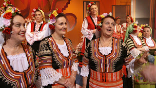 българските гласове