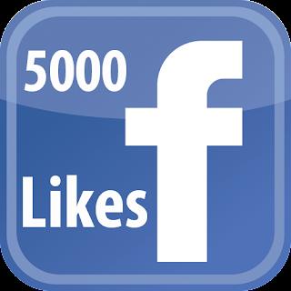Buy 5000 Facebook Photo Post Likes