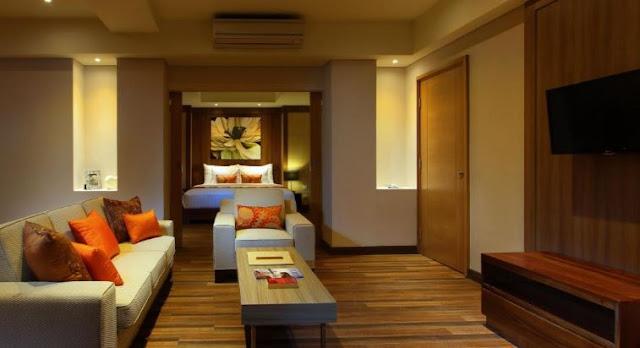 karana denpasar hotel bali