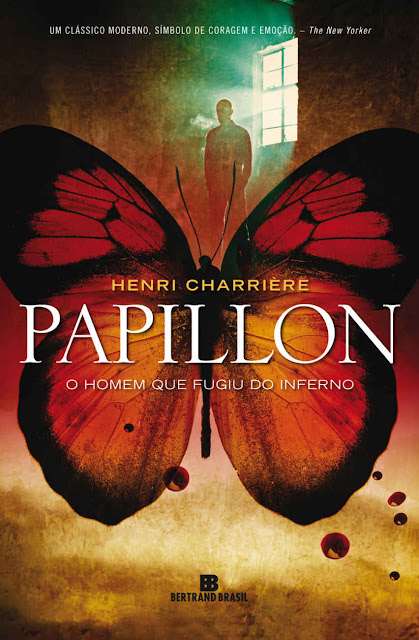 Papillon ganha remake nos cinemas e retorna as livrarias | Literatura | Revista Ambrosia