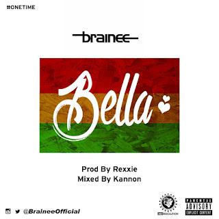 Music + Video: Brainee - Bella