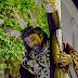 Traslado y Viacrucis del Cristo de las Tres Caídas de Triana 2.019