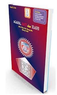 Agama, Hati dan Ilahi (E-Book)
