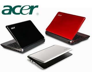 Daftar Lengkap Harga Laptop Acer Terbaru
