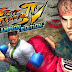 Street Fighter IV: Champion Edition Now Available For Android