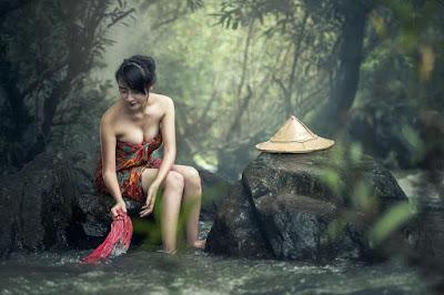 Ciri Khas Orang Indonesia