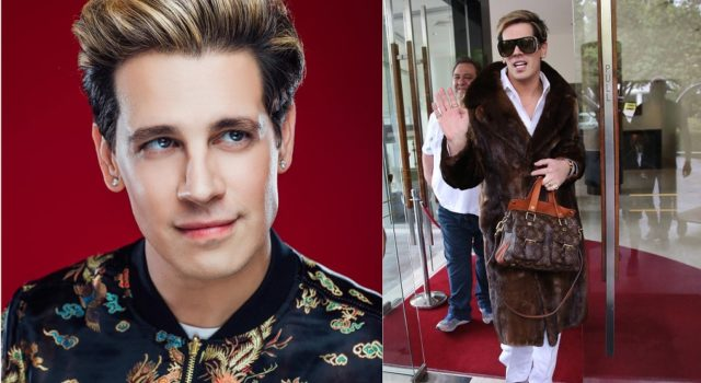 Milo Yiannopoulos Net Worth 2020