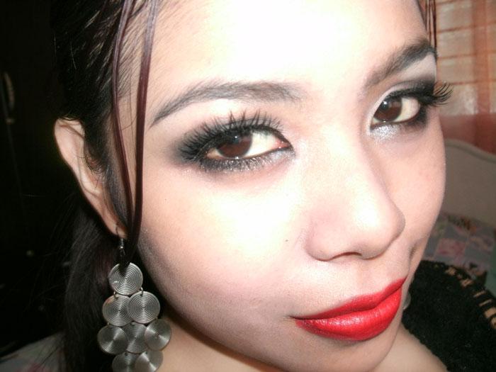 Beautyklove Taylor Momsen Makeup Inspired Look Tutorial