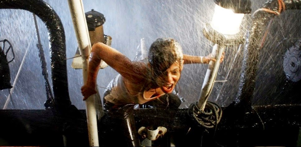 Trailer final do terror [REC] 4 - Apocalypse tem mais sangue, zumbis e correria