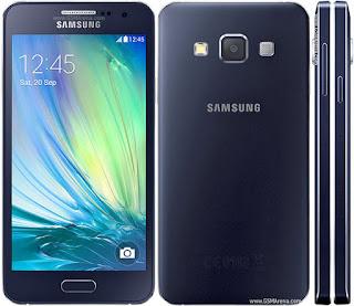 Samsung Galaxy A3 (2015) vs A3 (2017) Harga dan Spesifikasi
