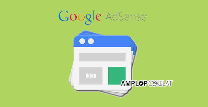 Cara Membuat Iklan Gambar Seperti Google Adsense