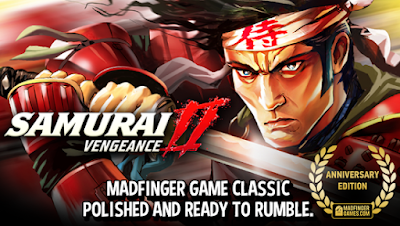 Samurai II Vengeance Mod Apk Unlimited Money