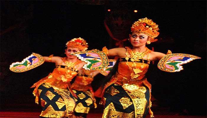 Tari Kupu-Kupu, Tarian Tradisional Dari Bali