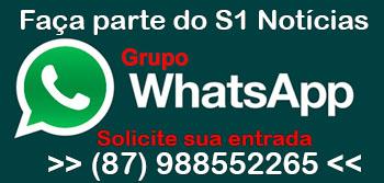 WhatsApp do S1 Notícias