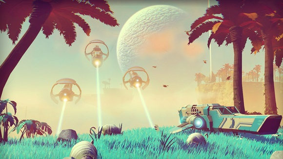 Download No Mans Sky Crack
