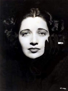 Trouble In Paradise: Kay Francis Photo Art
