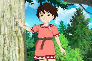'Ronja, the Robber's Daughter' now streaming on Amazon