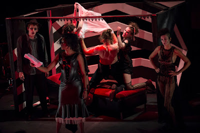 The Threepenny Opera | 7 Stages | Photo: StunGun Photography